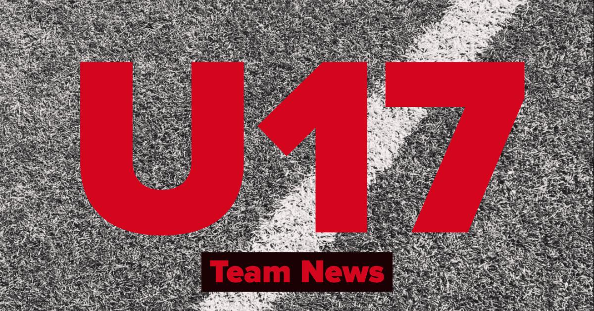 U17: Serie der Heimniederlagen hält an