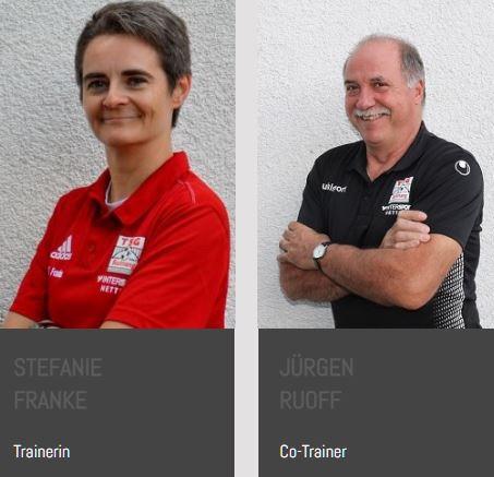 Frauen: Trainerteam hört auf!