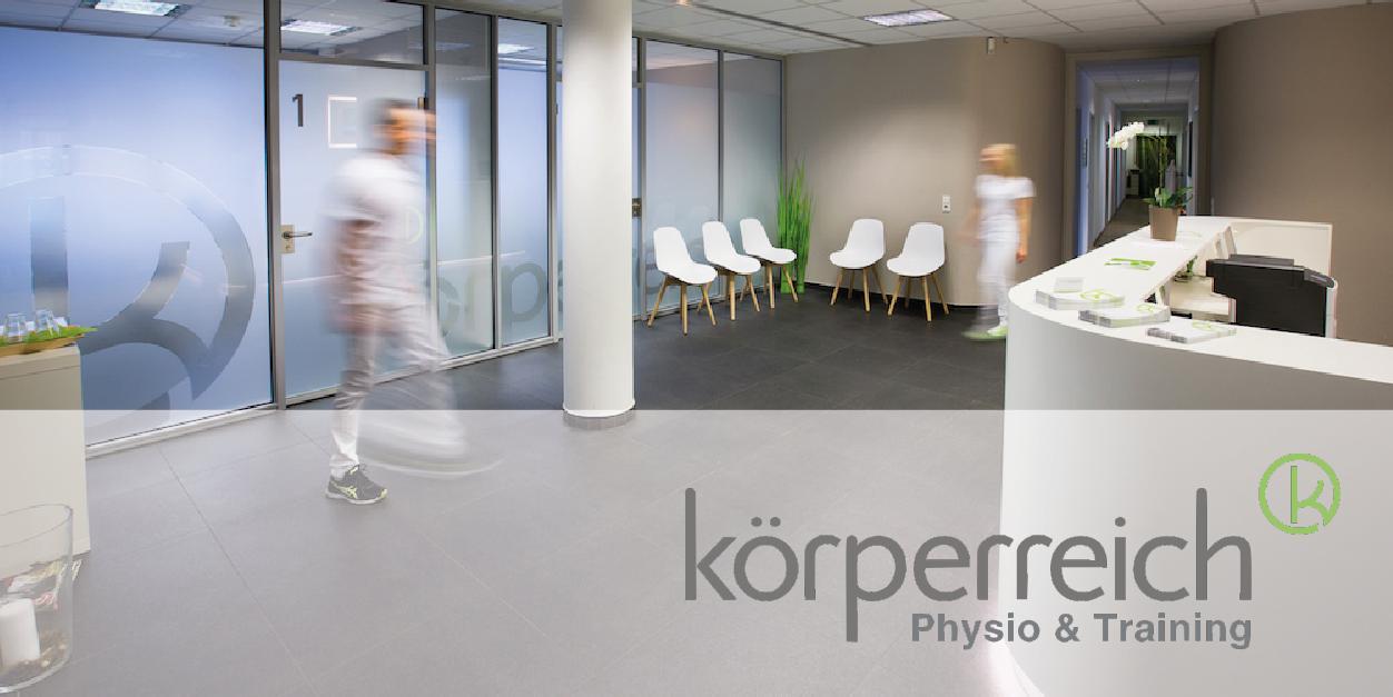 körperreich - Physio & Training
