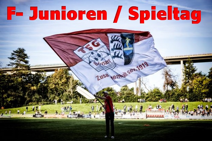 U8 und U9-Junioren Spieltag in den Etzwiesen